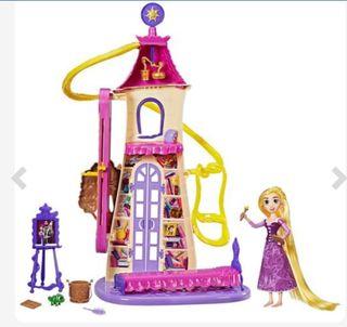 Torre de Rapunzel Hasbro