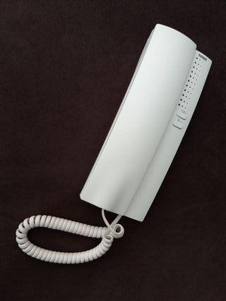 Telefonillo de portero automático