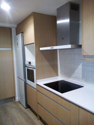 Mueble de cocina de segunda mano en Humanes de Madrid en WALLAPOP