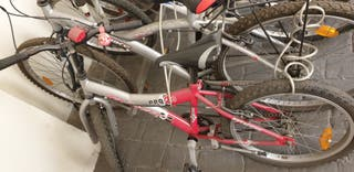 bicicleta niñ@.