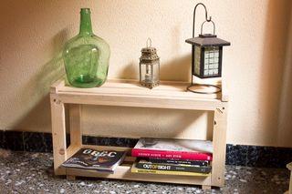 Multiusos/madera/mueble