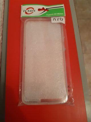 carcasa nueva Samsung A70
