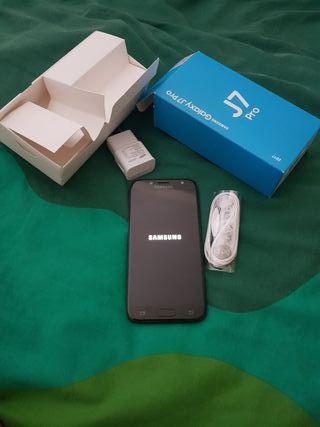 Samsung J7 2017 32 Gb. 3gb