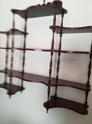 estante