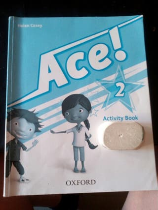 Ace activity Book 2