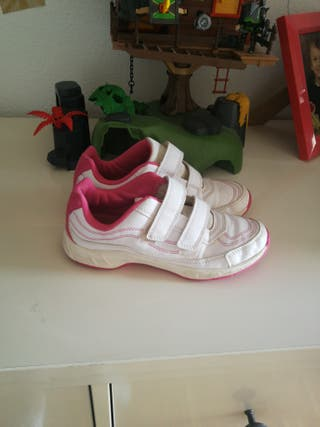 zapatillas niña