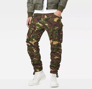 G-Star Raw - Rovic 3D Tapered Pant