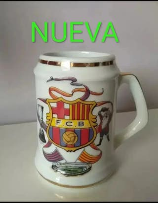 Jarra Nueva F.C.Barcelona, trofeo 1902