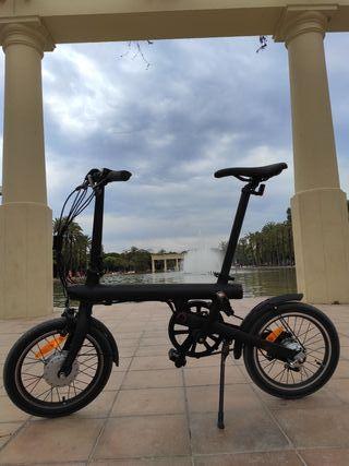 Bicicleta electrica Qycicle xiaomi