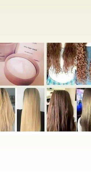MASCARILLA RENU HAIR