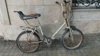 bicicross