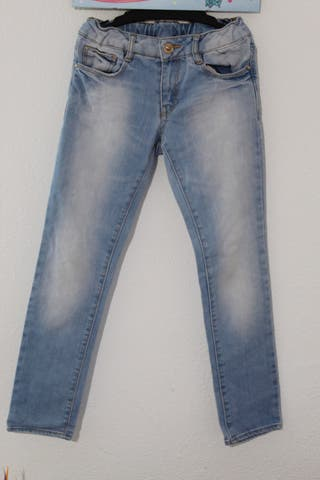 4€, talla 5/6 años, 118 cm, marca Zara