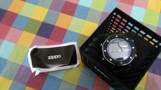 Reloj Zippo