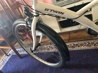 Bicicletas B-TWIN n 25