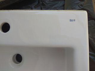 Pica de lavabo Roca