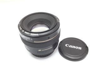 Objetivo Canon E530859