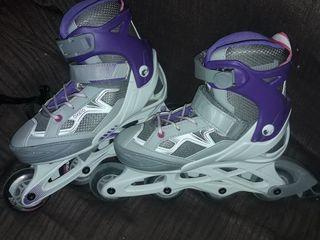 patines en línea talla 35-37