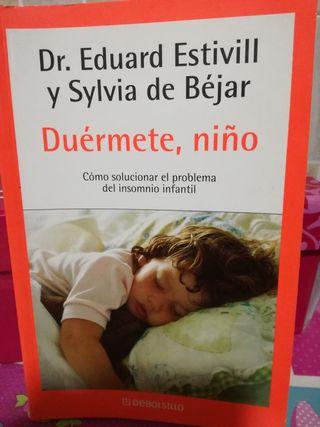 Duérmete niño (libro)