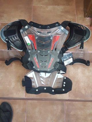 protector motocros