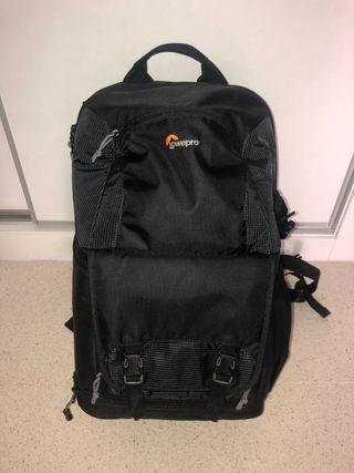 Lowepro Fastpack BP 250 AW II Negro