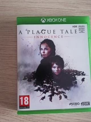a plague tale inmocence