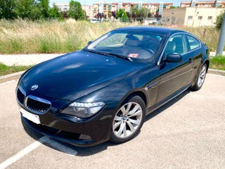 BMW 630i Restyling 272CV , Nacional, gasolina,
