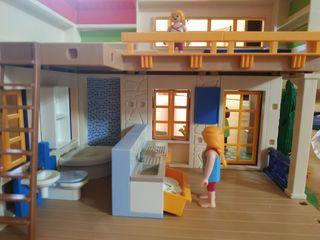 Casa de verano Playmobil