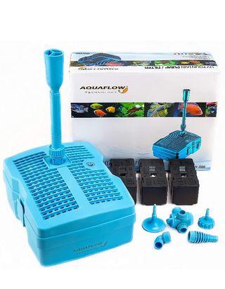 AquaFlow filtro