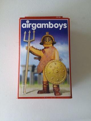 Airgamboys Jefe Gladiador NUEVO