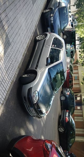 Citroen Saxo VTS 8v 100cv