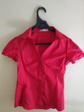 c8151ec5e Camisas para mujer Zara de segunda mano en la provincia de Toledo en ...