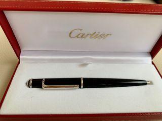 Bolígrafo Diabolo de Cartier nuevo