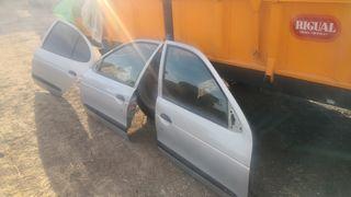 puertas Renault Megane