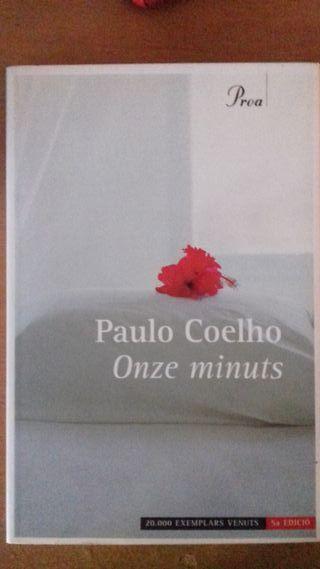 Onze minuts de Paulo Coelho