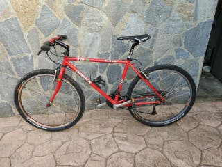 bici decathlon rockrider 320