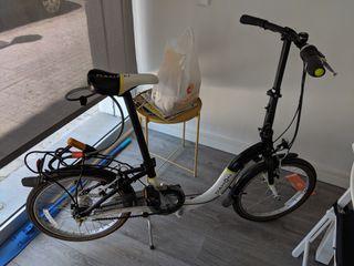 Bicicleta plegable Dahon Ciao 7