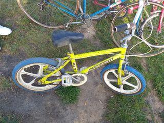 bicicleta de niño California antiguo