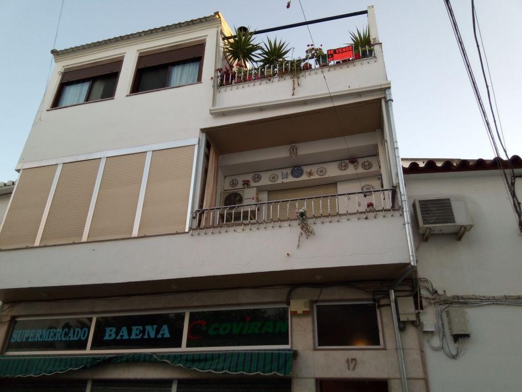 Piso en venta (Villanueva de Algaidas, Málaga)