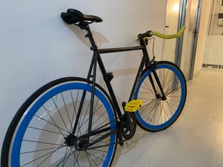 Bicicleta fixie Rocasanto Brooklyn V