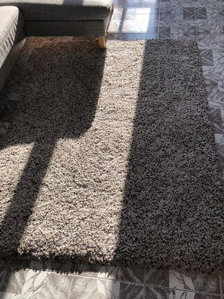 alfombra vindum (ikea)