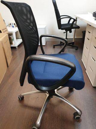 Silla oficina - estudio *Urge*