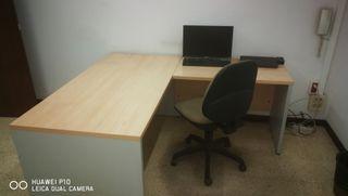 conjunto oficina