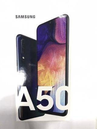 Samsung Galaxy A50 128Gb precintado nuevo
