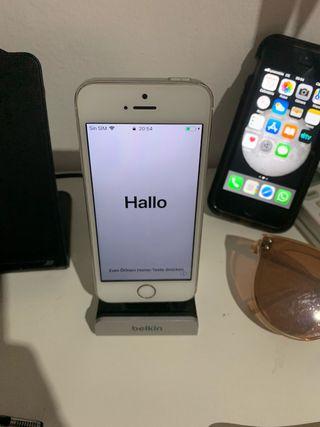Iphone 5s buen estado