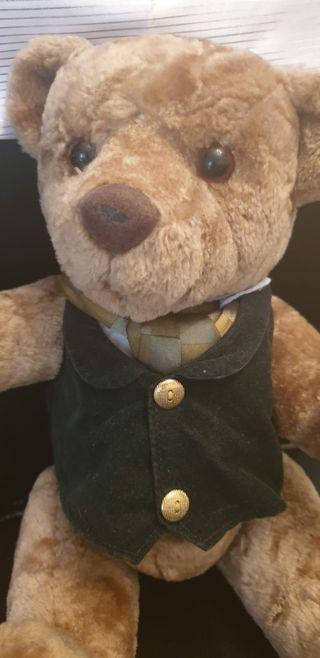 oso articulado harrods