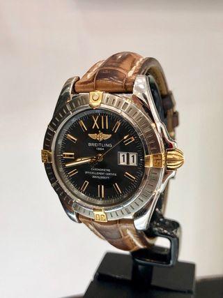 Reloj Breitling Cockpit. Big Date. Automático.