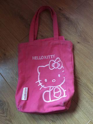 Bolso de niña HELLO KITTY
