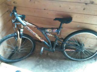 bicicleta d niño