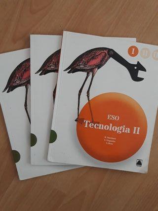 libro eso tecnología II