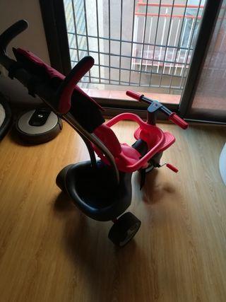 Triciclo MOLTO ( 1 sólo uso)